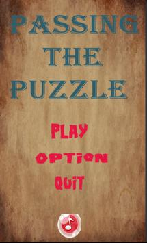 passing the puzzle screenshot 3