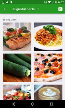 CalorieTeller door FatSecret screenshot 5