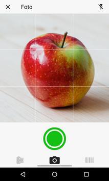 CalorieTeller door FatSecret screenshot 2
