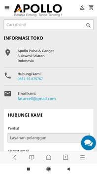 APOLLO GADGET - Toko Belanja Online screenshot 7