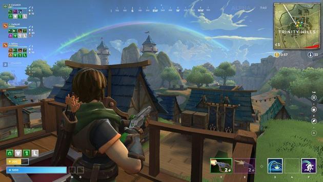 FAU-G تصوير الشاشة 4