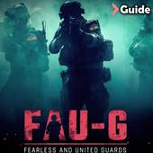 Guide for FAUG Fearless And United – Guards आइकन