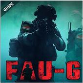 Guide for FAU-G: Battle Royale icon
