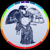 irisBlue icon