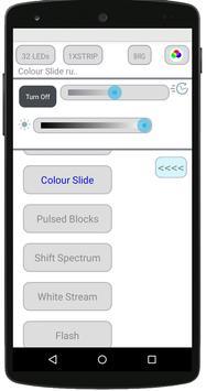 irisBlue screenshot 2
