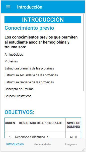 Oa Trauma Y Hemoglobina For Android Apk Download