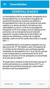 OA Trauma y Hemoglobina screenshot 4