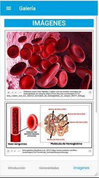 OA Trauma y Hemoglobina screenshot 5