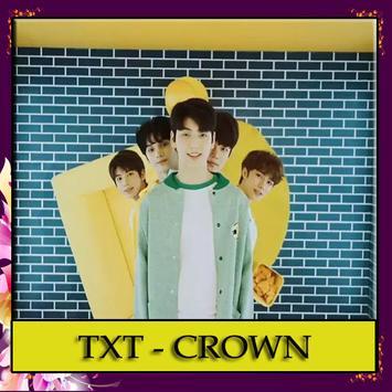TXT poster