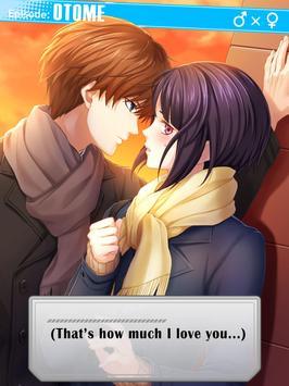 First Love Story【otome・yaoi・yuri】otaku dating sim スクリーンショット 4