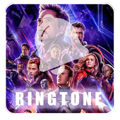 Avengers : Endgame Ringtones for Android - APK Download