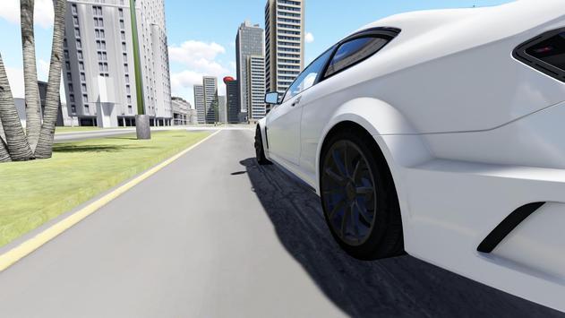Real Drift Racing AMG C63 screenshot 17