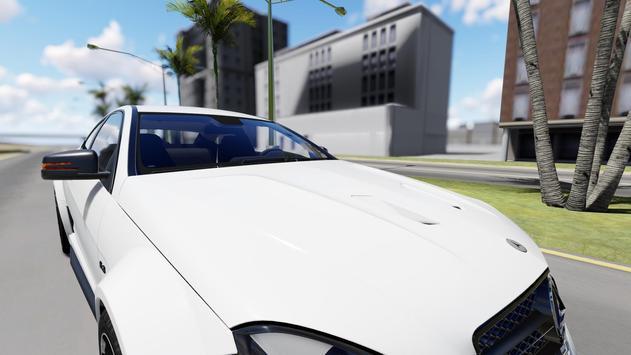 Real Drift Racing AMG C63 screenshot 5