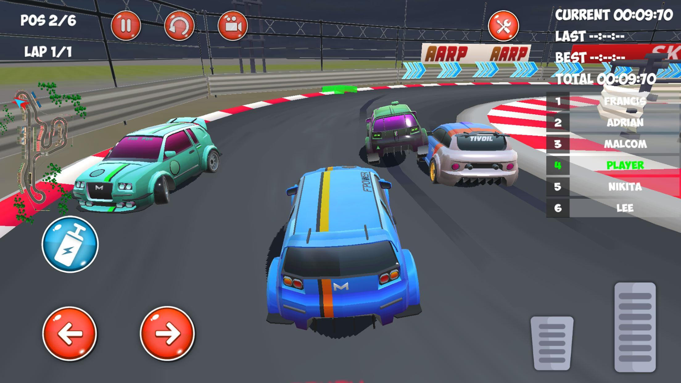 Drift Car Racing Games: Traffic Driving Game for Android