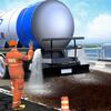 Mega City Road Construction Machine Operator Game icon