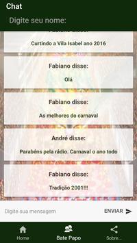 Rádio Carnaval screenshot 1