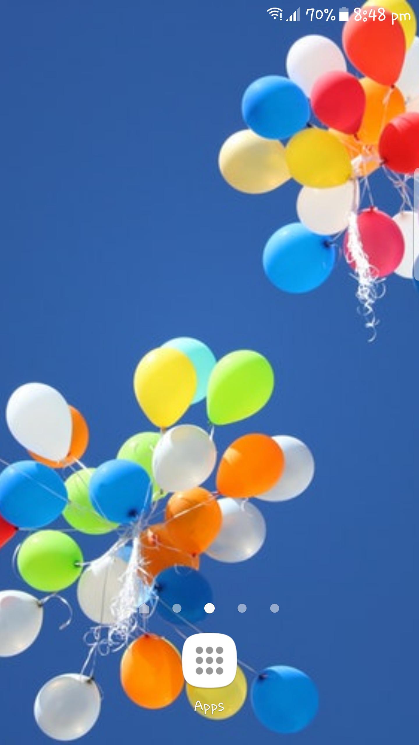 Best Balloons Wallpaper Air Balloon Wallpapers Hd For