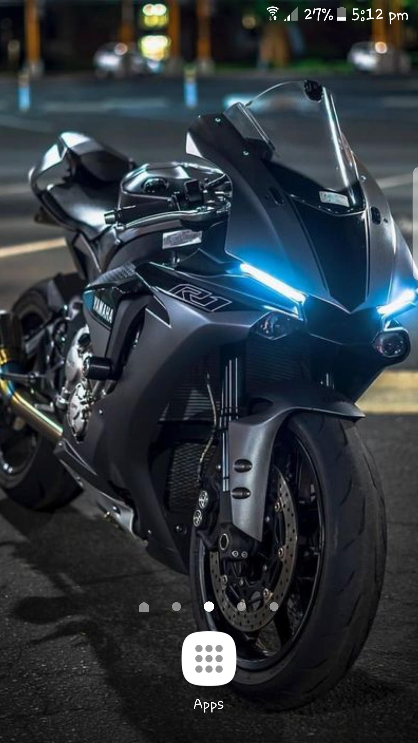 Best Bikes Wallpaper Motorcycles Wallpapers Hd For Android