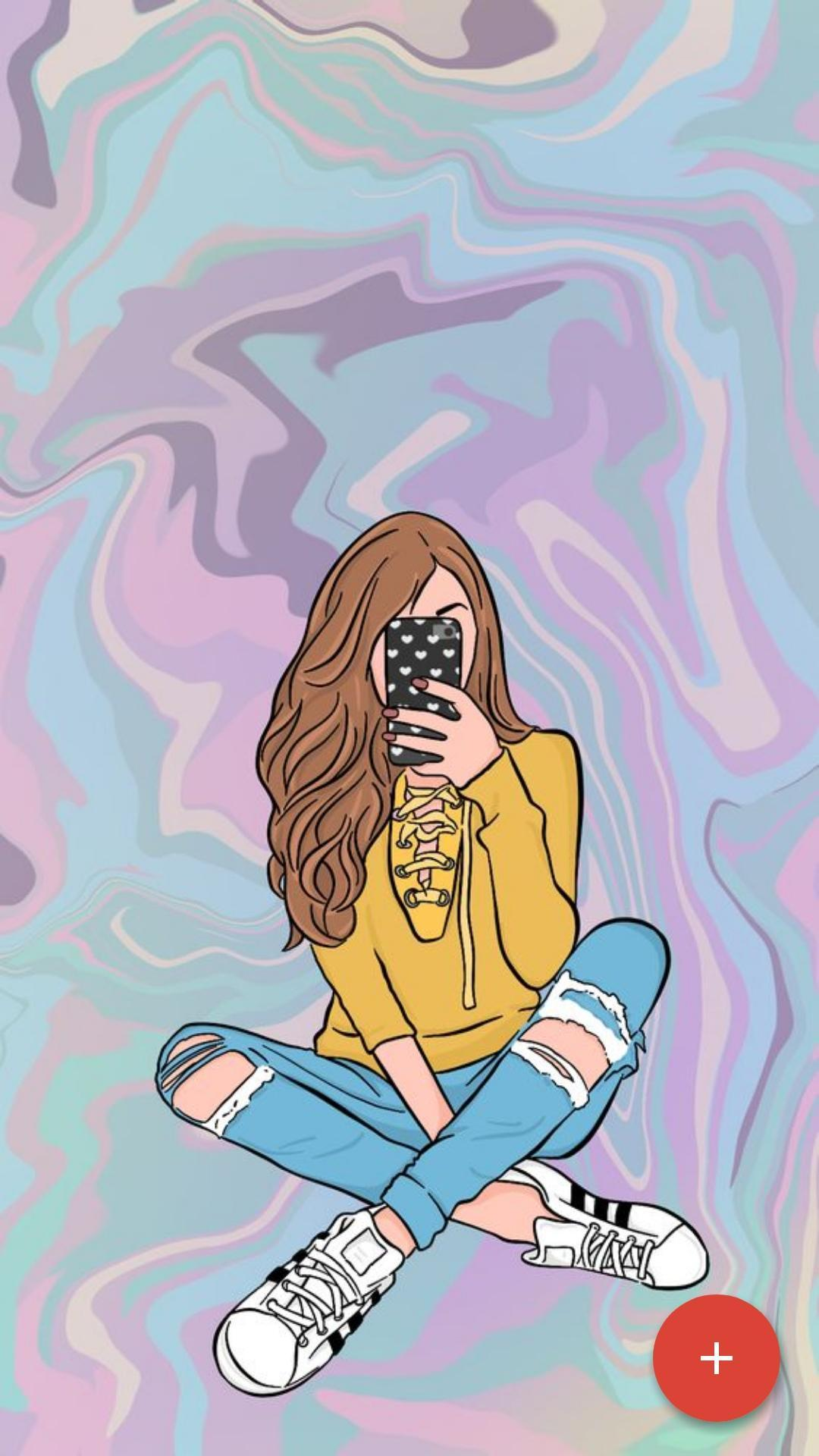 Cute Girly Wallpapers, Pink Wallpapers HD for Android   APK Download