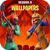 Battle Royale Wallpapers icon