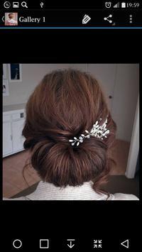 Prom Hairstyles screenshot 5