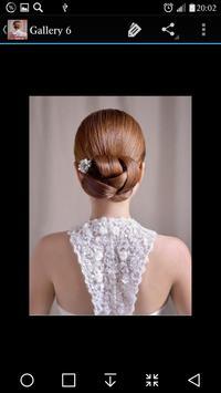 Prom Hairstyles screenshot 3