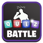 4 images 1 word - Battle Royale Edition icon