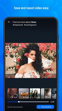 F Downloader: Video Download for Facebook 스크린샷 7