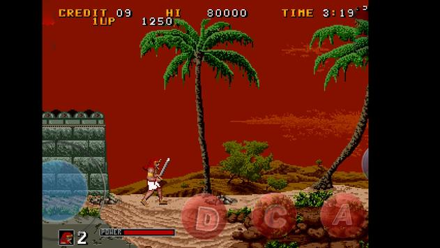 Arcade Games screenshot 1