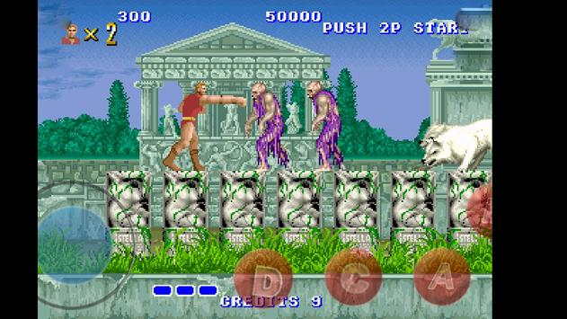 Arcade Games screenshot 3