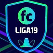 Fc League - Official App icon