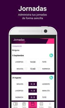 Fc League - Official App screenshot 4