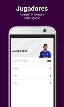 Fc League - Official App screenshot 5