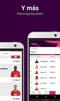 Fc League - Official App screenshot 6