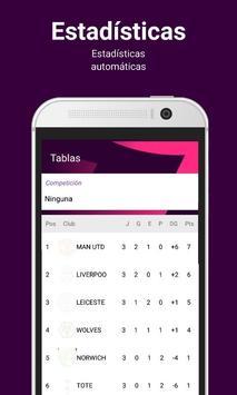 Fc League - Official App screenshot 2