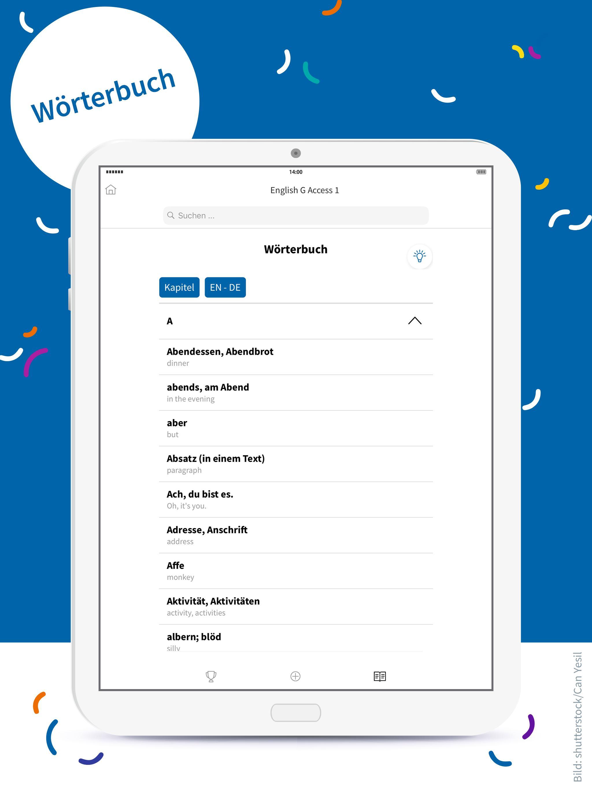 Vokabeltrainer Cornelsen For Android Apk Download