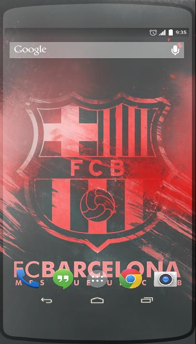 Fc Barcelona Wallpapers Backgrounds New Hd 4k For Android Apk Download