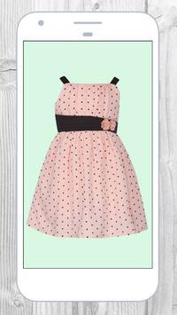 Baby girl dress screenshot 3