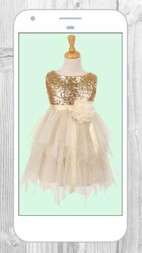 Baby girl dress screenshot 2