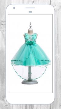 Baby girl dress screenshot 4