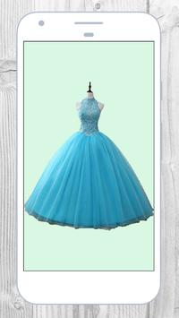 Baby girl dress screenshot 5