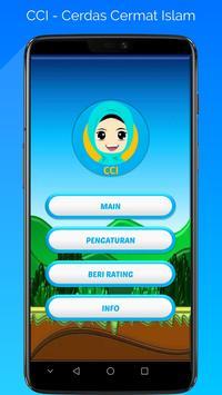 Cerdas Cermat Islam - CCI screenshot 1