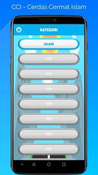 Cerdas Cermat Islam - CCI screenshot 2