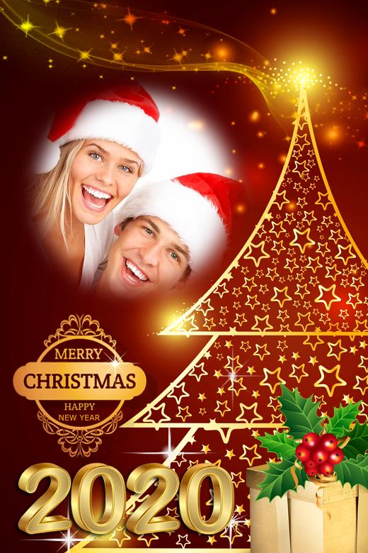 Christmas 2020.Christmas 2020 Photo Frames For Android Apk Download