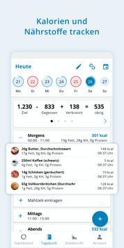 Kalorienzähler - Fddb Extender screenshot 1
