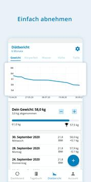 Kalorienzähler - Fddb Extender screenshot 3