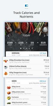 Calorie Counter - Fddb Extender screenshot 1