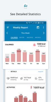 Calorie Counter - Fddb Extender screenshot 3