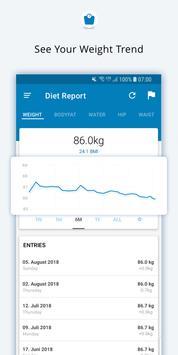 Calorie Counter - Fddb Extender screenshot 4