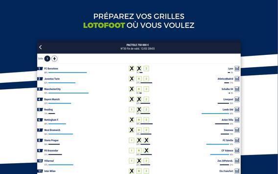 ParionsSport Point De Vente® screenshot 10
